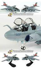 Hobby Master HA5001 Grumman EA-6B Prowler USN VAQ-136 Gauntlets, NF500 1:72nd