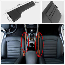 Car Seat Side Multi-Functional Gap Slit Pocket  Bar phone card Storage Organizer