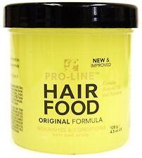 Pro-Line Hair Food, Original 4.5 oz