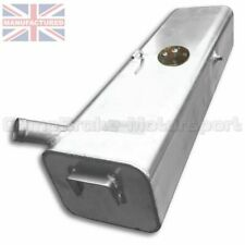 ALUMINIUM BAFFLED FUEL TANK FOR AUSTIN 7 - 5.5 GALLON WITH SENDER