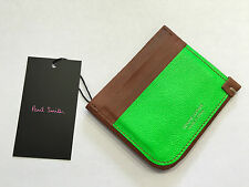 Paul Smith Men's Bifold Wallets with Credit Card