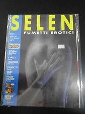 SELEN ANNO II - n° 3 - FEBBRAIO 1995 - ED. 3NTINI