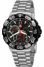 Tag Heuer Men's CAH1010.BA0854 'Formula 1' Chronograph Stainless Steel Watch