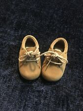 buster brown Oxford Lace Up Shoes Size 2 Infant
