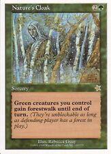 Nature's Cloak | NM | Starter 1999 | Magic MTG