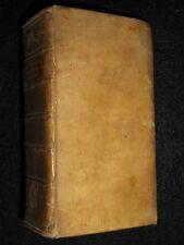 Summa Totius Theologiae S Thomae Aquinatis - 1712 (Saint Thomas Aquinas) v1, 2/2