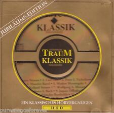 V/A - Traumklassik Jubilaums-Edition (German Ltd Ed 13 Tk CD Album)