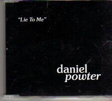 (BO138) Daniel Powter, Lie To Me - 2006 DJ CD