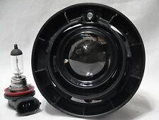 Glass Lens Die-cast Metal Body One Fog Light Lamp For 2005-2008 G6 Cobalt RH=LH