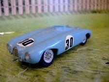1/43 Manou Corlini 1954 Handmade White Metal Model Car Kit