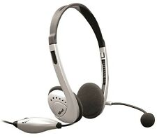 TRUST HS-2500 MULTIMEDIA HEADSET & MICROPHONE