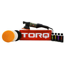 Chemical Guys BUF502X - TORQ22D Random Orbital Polisher Kit (9 Items)