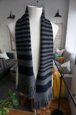 Mens Authentic Marni Wool and Cashmere Scarf