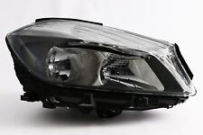 Mercedes Benz A Class W176 12-15 Headlight Right Driver Off Side O/S OEM Hella