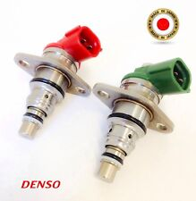 Denso Fuel Pump Suction Control Valve Kit SCV Fits to Toyota, Nissan X-Trail
