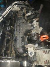 VW GOLF MK5 2.0 TDI GT 2008  BMN  170bhp INLET INTAKE MONIFOLD