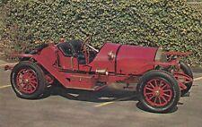 Carte postale postcard 9x14c AUTOMOBILE VOITURE CAR SIMPLEX MODEL REPLICA 1914