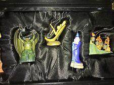 Disney Fantasia Pewter Miniatures set