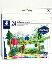 Staedtler Design Journey Colouring Pencils, Made in Germany (Pack of 24) New!