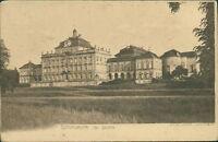 Ansichtskarte Ludwigsburg Kgl. Schloss 1906  (Nr.9021)