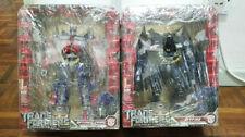 PVC Optimus Prime Transformers & Robot Action Figures