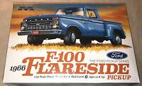 Moebius 1966 Ford F-100 Flareside Pickup 1:25 scale model kit new 1232