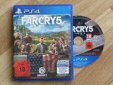 FAR CRY 5 | Playstation 4 | PS4 | Spiel | Game | Sehr Gut