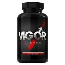 VIGOR 60 - 180 Tabletten Beliebtes Erotikprodukt - Libido & Stimulation