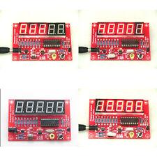 Digital LED 1Hz-50MHz Crystal Oscillator Frequency Counter Tester Meter Kit