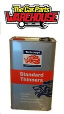TETROSYL 5L STANDARD CELLULOSE PAINT THINNERS / CLEANER ( 5 litres 5liters ) 5lt
