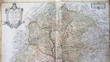 Krieger 1780 HUNGARY Ungarn Magyarország Transylvania Hungaria Romania Slovakia
