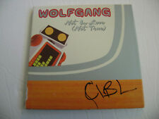 Wolfgang - Not in Love [Not True] (EP CD, 2006, NY, USA) Hypnote Recording