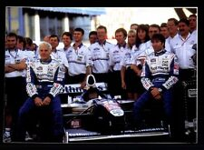 Heinz-Harald Frentzen Foto Original Signiert Formel 1 +G 18650
