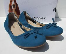 0e6826f5437d Hush Puppies Womens ladies Lexa Heather Bow Slip on Everyday Shoes UK 6