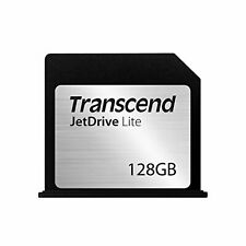 Transcend 128GB JetDrive Lite 130 Storage Expansion Card for 13-Inch MacBook Air