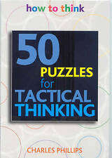 How to Think: Tactical Thinking