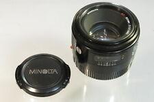 MINOLTA AF 50mm 1:1,7 (22)