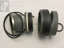 Hydraulic Seal Kit for Deere 410 Backhoe Stabilizer 3""