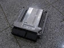 Original BMW E46 320d Motorsteuergerät Schaltgetriebe 7792293