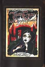 THE ILLUSTRATED JANE EYRE., Bronte, Charlotte., Used; Very Good Book