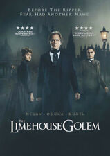 Limehouse Golem - Mistero Sul Tamigi DVD KOCH MEDIA