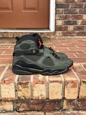 "Air Jordan 8 Take Flight ""Undefeated""  Size 9.5"