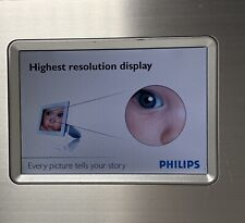 """Philips 7FF1CME 7"""" Digital Picture Frame Tested"""