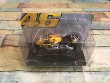 Moto miniature Valentino Rossi 46 Honda NSR 500 World Champion 2001 1/18