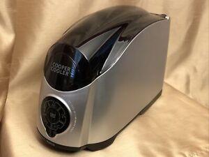 Cooper Cooler HC01 Rapid Beverage Chiller-Works Tested