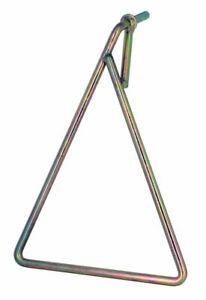 Cavalletto laterale triangolare universale per moto cross enduro forma triangolo