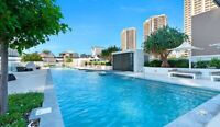 GOLD COAST HOLIDAY ACCOMMODATION H-Residences MAY-AUG $1050 7 Nts SUPER SPECIALS