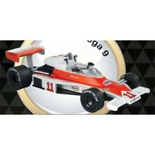 Editorial Sol90 McLaren M23 James Hunt leyendas de la fórmula uno 1:43 Escala