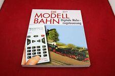 """Wolfgang Horn""""Digitale Mehrzugsteuerung"""" Seiten 140"""