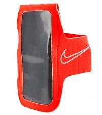 Nike Lightweight Armband 2.0 Nrn43-693 One Size Crimson Msrp $20